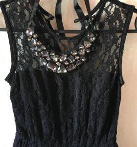 Платье замечательное