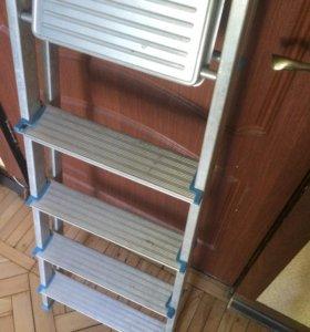 Лестница складная