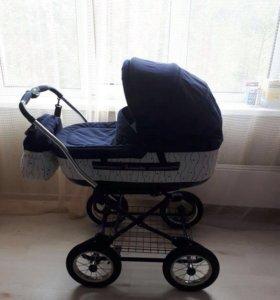 Детская коляска Roan Marita 2в1