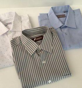 Рубашки в ассортименте