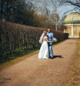 Свадебный фотограф Люберцы/Москва
