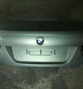 Крышка багажника BMW 3-series E90
