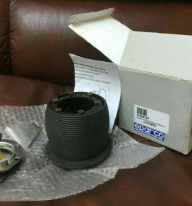 Sparco 01502107 проставка/удлинитель на ступицу ру