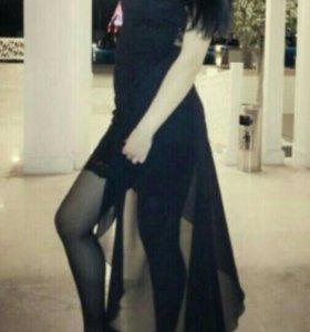 Платье вечернее турецкое