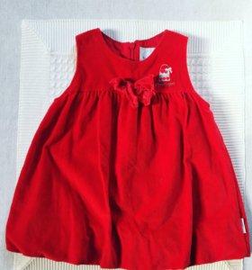 Платье Premaman