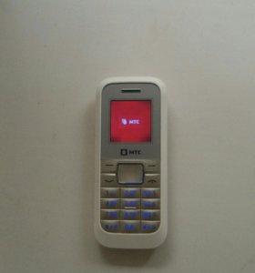 Телефон МТС 252