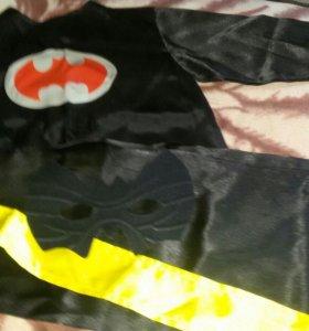 Костюм Бэтмен