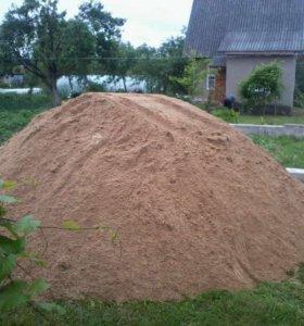 Щебень песок.с доставкой