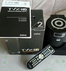 Мультимедийное устройство Tvix HD M-7000
