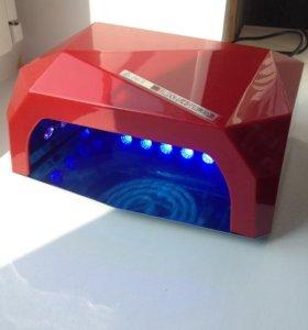 Лампа гибрид (CCFL+LED) 36 вват