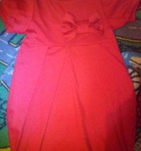 Платье - туничка на девочку
