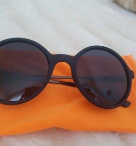 очки новые !покупала за 1100