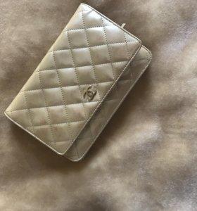 Знаменитая сумочка Шанель! Оригинал