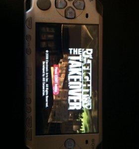 PSP 2001 slim