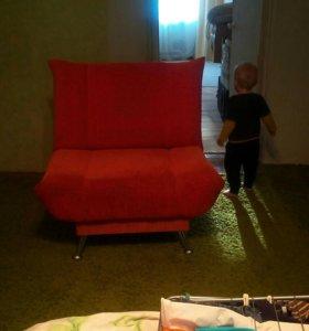 Отличное кресло
