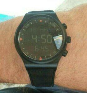 Наруч. часы Харамайн с функцией врем. азана |Заказ