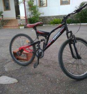 Велосипед ( горный )