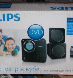 Philips CD-DVD 107/51