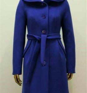 Пальто новое 46-48 размер