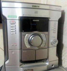 Sony MHC-RG440S