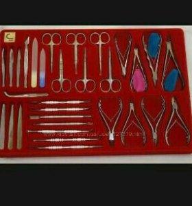 Профессиональный инструмент для мастеров