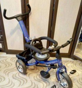 Велосипед трехколесный Super Trike «WS604»