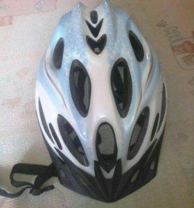 Велосипедный шлем и защита