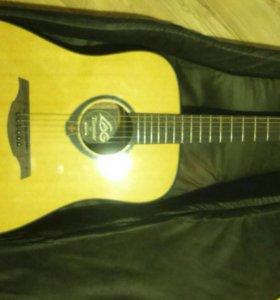 Гитара акустическая LAG T66D