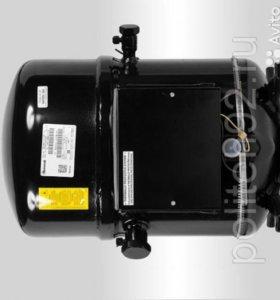 Поршневой компрессор bristol H25G144dbee