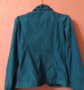 Куртка весення -осенняя