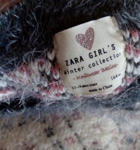 Свитер Zara Girl's \ Winter collection