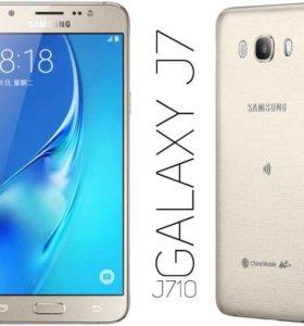 Samsung Galaxy J710 4G