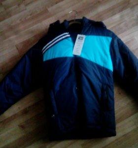 2 комплекта куртки со штанами