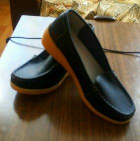 Товар новый. Осенние женские туфли