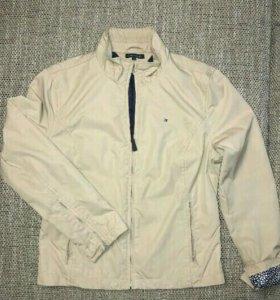 Tommy Hilfiger Куртка ветровка