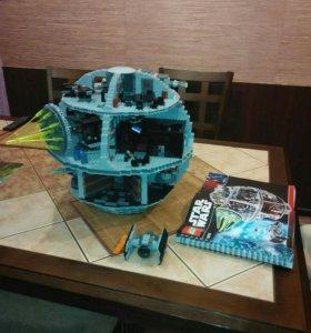 Lego 10188 Star Wars Death Star Лего Звезда Смерти