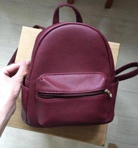 Новый Рюкзачок/ рюкзак/сумка