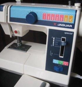 Продам новую швейную машинкуJaguar mini 281 Япони