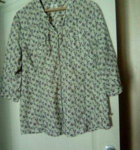 Рубашка 56-58