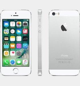 iPhone 5s 16gb с отпечатком НОВЫЕ🍏