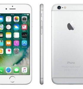 iPhone 6 16gb с отпечатком НОВЫЕ🍏