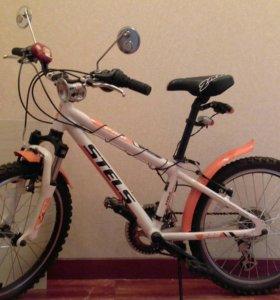 Велосипед Stels 240