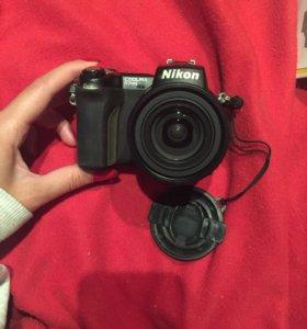 Nikon coolpix e5700