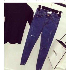 Продаю джинсы новые.