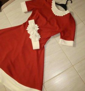 Платье 43-44 р