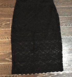Элегантная юбка Zara