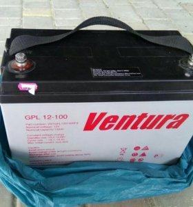 Аккумулятор Ventura GPL12-100