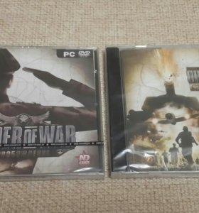 Order of War + Multiplayer DLC (PC)