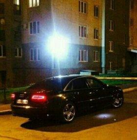 Audi S8 ,2007 АВТО МЕЧТЫ