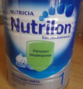 Смесь нутрилон кисломолочная
